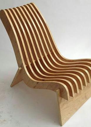 Садовое кресло Модерн