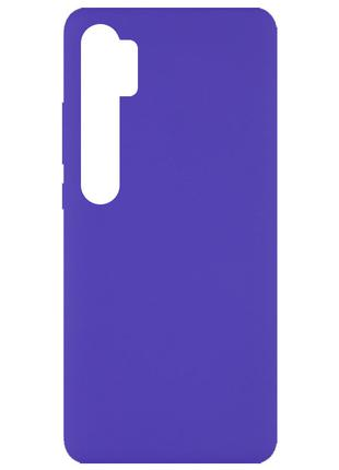 Чехол Silicone Cover Full without Logo (A) для Xiaomi Mi Note ...