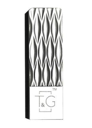 Флеш-драйв USB Flash Drive T&G; 103 Metal Series 32GB Серебряный