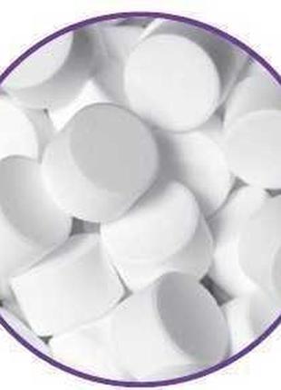 Соль таблетированная 25кг МОЗЫРЬСОЛЬ