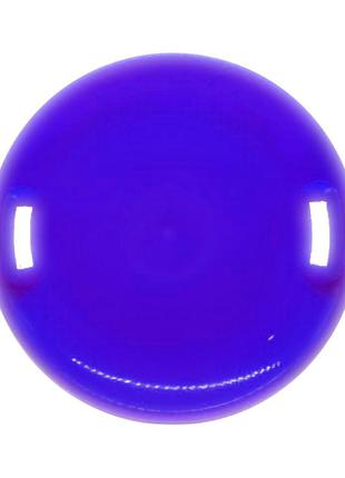 Санки-ледянка 'НЛО', 61 см, синий (170024)