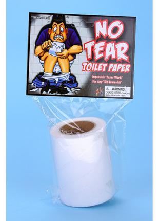 Туалетная бумага прикольная неотрывашка