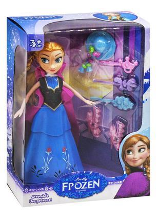 Кукла 'Холодное сердце: Анна' (QA6002AB)