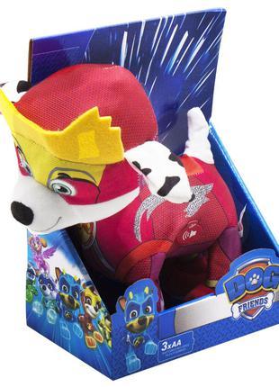 Интерактивная игрушка 'Щенячий патруль. Маршал' (PP2002)