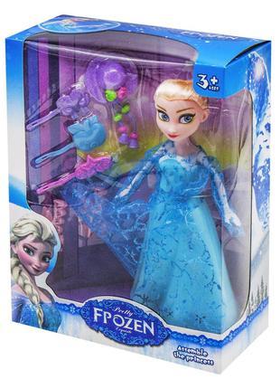 Кукла 'Холодное сердце: Эльза' (QA6002AB)