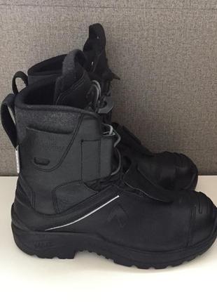 Чоловічі чоботи haix airpower r91 мужские сапоги ботинки