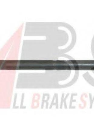 Осевой шарнир, рулевая тяга A.B.S. 240481 на MERCEDES-BENZ VIT...