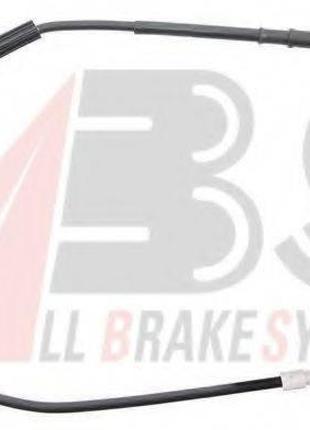 Трос, стояночная тормозная система A.B.S. K14607 на MERCEDES-B...