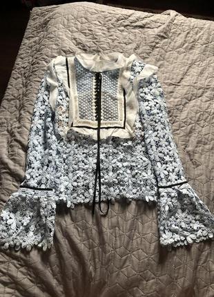 Очень красивая блуза 😍