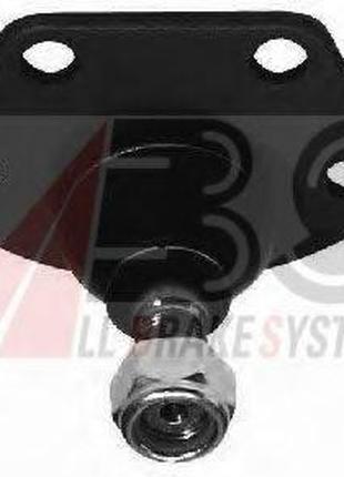 Несущий / направляющий шарнир A.B.S. 220045 на PEUGEOT BOXER а...