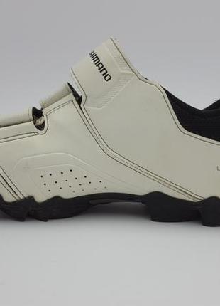 Контактные ботинки shimano