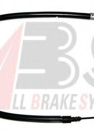 Трос, стояночная тормозная система A.B.S. K12696 на VW TRANSPO...