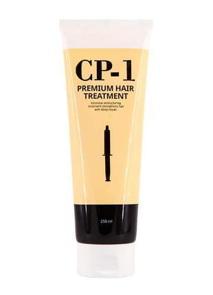 Маска для волос Esthetic House CP-1 Premium Hair Treatment 250...