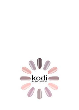 Kodi Палитра для гель-лаков CAPUCCINO