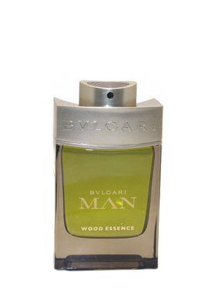 Bvlgari Man Wood Essence - TESTER