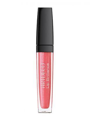 Artdeco Lip Brilliance Long Lasting Gloss Блеск для губ 02