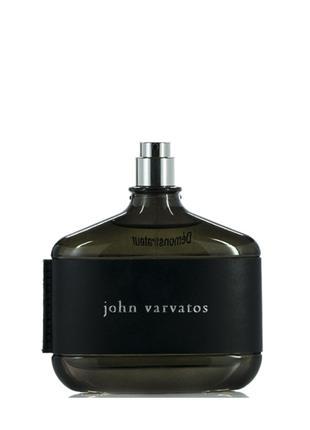 John Varvatos John Varvatos For Men TESTER