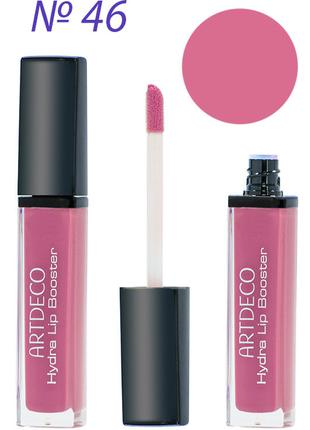 Artdeco Hydra Lip Booster Блеск для губ 46