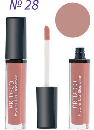 Artdeco Hydra Lip Booster Блеск для губ 28