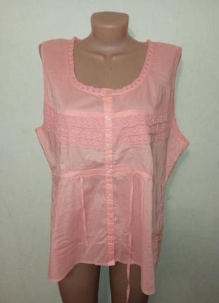 Новпя блузка