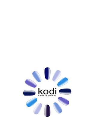 Kodi Палитра для гель-лаков BLUE