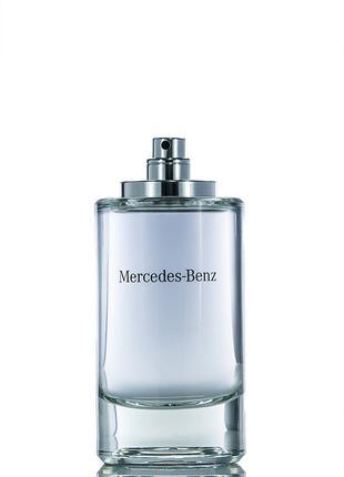 Mercedes-Benz Mercedes-Benz For Men TESTER