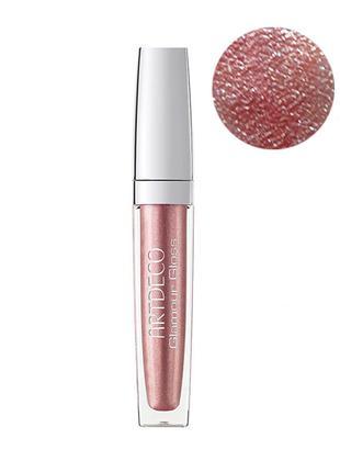 Artdeco Glamour Gloss Блеск для губ 55 glamour light pink