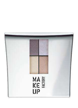 Make Up Factory Eye Colors Тени для век 4в1 254.84