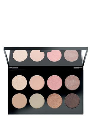 Make Up Factory International Eyes Palette 2547.04
