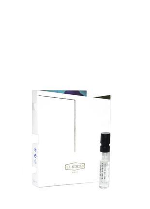 Ex Nihilo Rose Hubris - vial spray