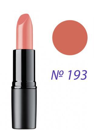 Artdeco Perfect Mat Lipstick Помада Матовая для губ 134.193