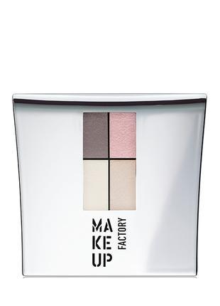 Make Up Factory Eye Colors Тени для век 4в1 254.85