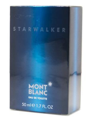 Montblanc Starwalker
