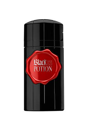 Paco Rabanne Black XS Potion for Him - TESTER