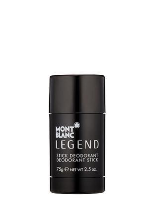 Montblanc Legend - stick