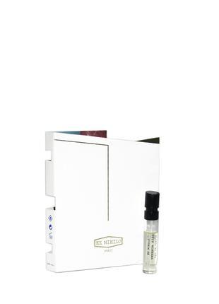 Ex Nihilo Venenum Kiss - vial spray