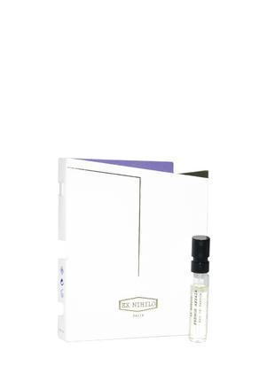 Ex Nihilo French Affair - vial spray