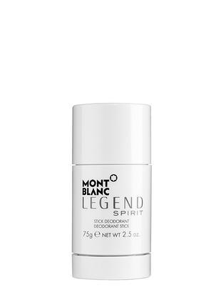 Montblanc Legend Spirit stick
