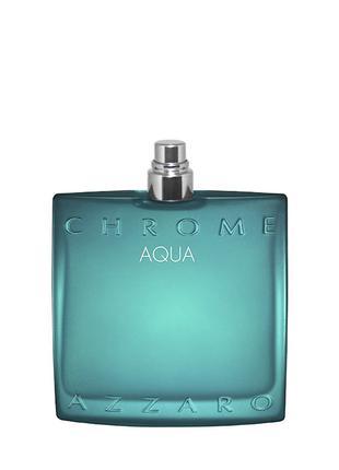 Azzaro Chrome Aqua - Tester