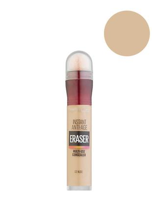 Maybelline Instant Anti-Age The Eraser Eye Perfect Cover Conce...