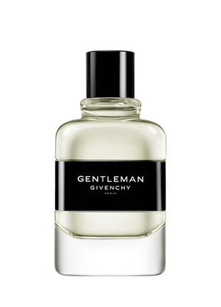 Givenchy Gentleman 2017 Tester