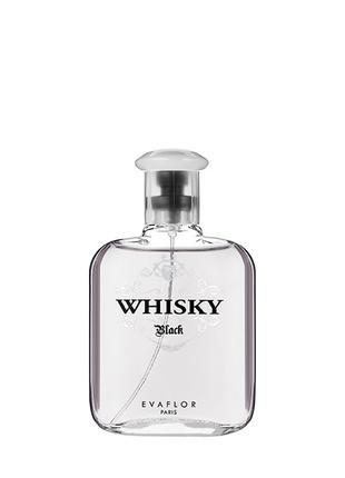 Evaflor Whisky Black - TESTER