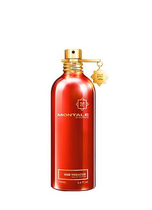 Montale Oud Tobacco TESTER