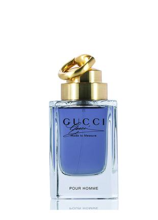 Gucci MADE to MEASURE - Tester