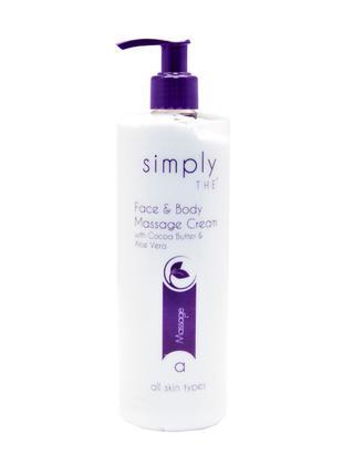 Hive Wax Face & Body Massage Cream Крем Массажный