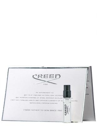 Creed Royal Exclusives Pure White Cologne - vial