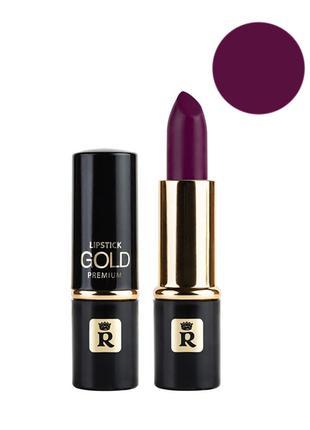 Relouis Gold Premium Lipstick Помада для губ 314