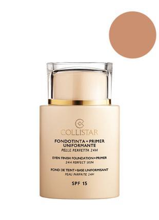 Collistar K43375 Foundation Primer Perfect Skin Smoothing 24H ...