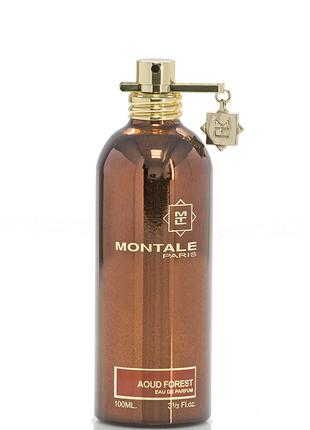 Montale Aoud Forest TESTER