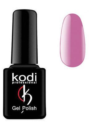 "Kodi Professional Gel Polish Гель-лак для ногтей ""Pink"" - P 020"